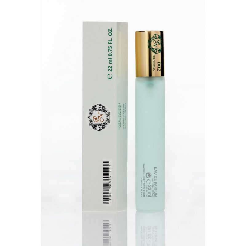 Esentis 002 (22ml) 1 PN 002 Parfum Dupes Duftzwilling 1