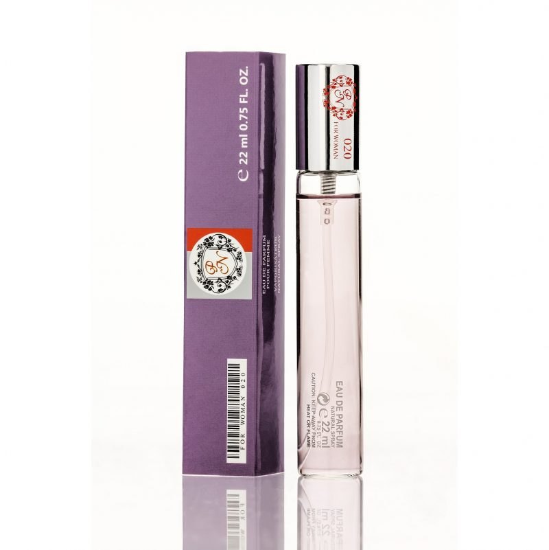 Esentis 020 (22ml) 1 PN 020 Parfum Dupes Duftzwilling 2