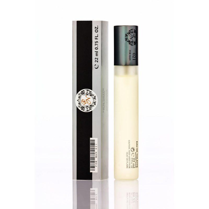 Esentis 021 (22ml) 1 PN 021 Parfum Dupes Duftzwilling 2