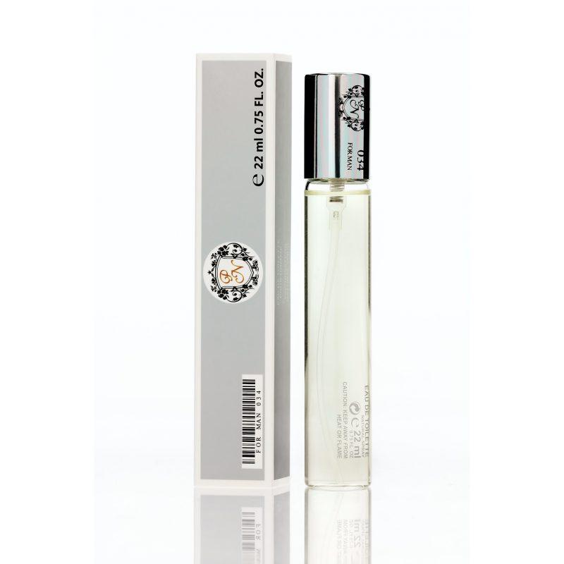 Esentis 034 (22ml) 1 PN 034 Parfum Dupes Duftzwilling 2