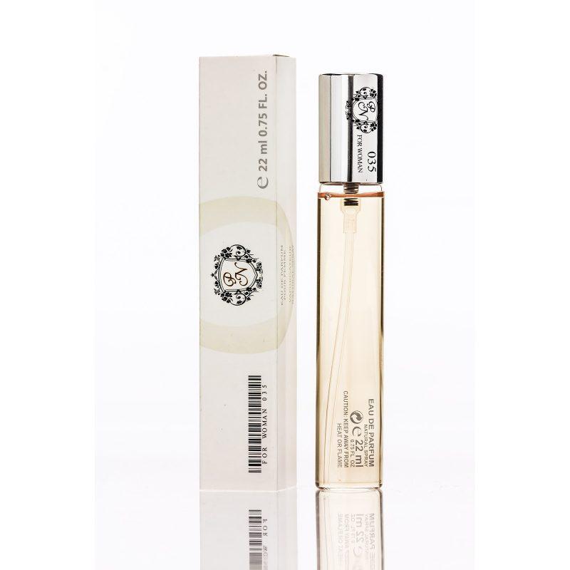 Esentis 035 (22ml) 1 PN 035 Parfum Dupes Duftzwilling 1