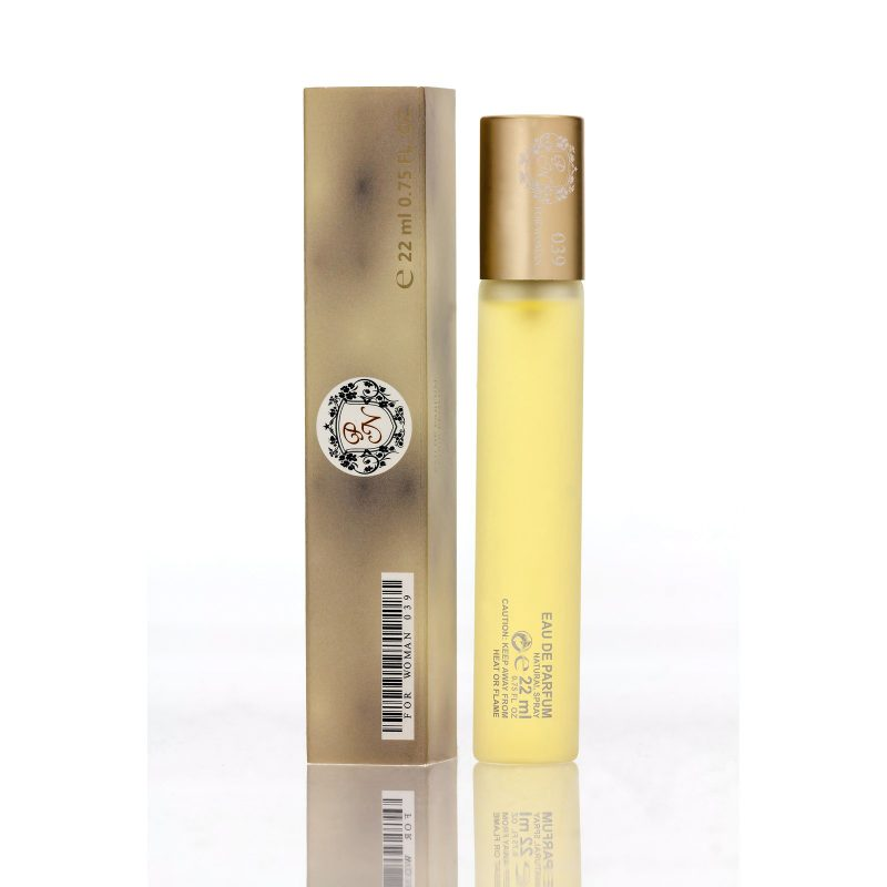 Esentis 039 (22ml) 1 PN 039 Parfum Dupes Duftzwilling
