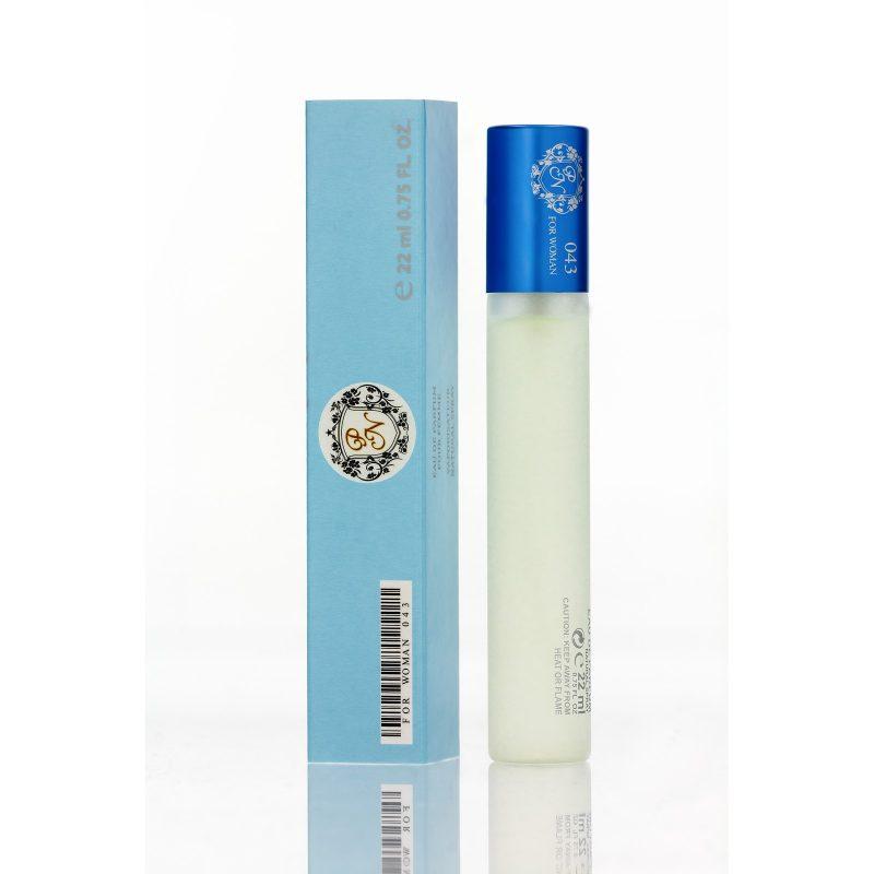 Esentis 043 (22ml) 1 PN 043 Parfum Dupes Duftzwilling 1