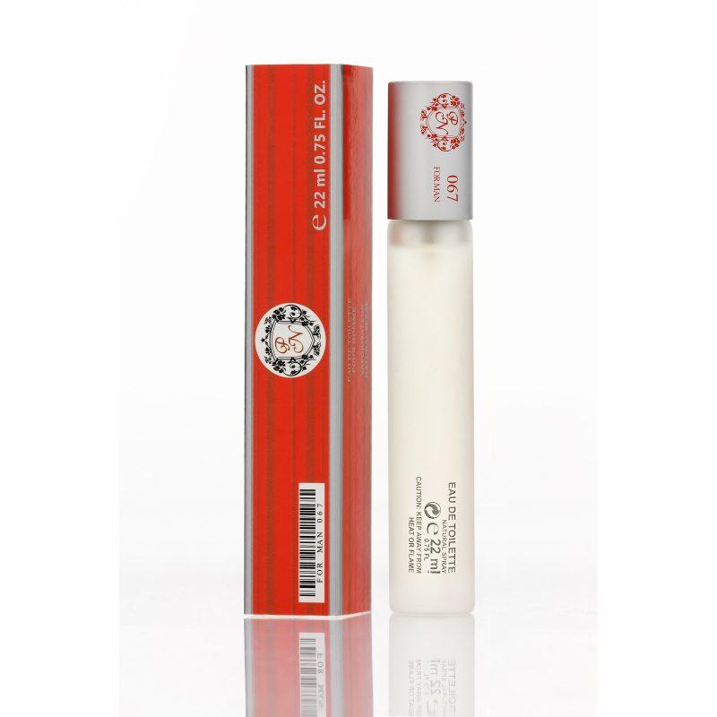 Esentis 067 (22ml) 1 PN 067 Parfum Dupes Duftzwilling 2
