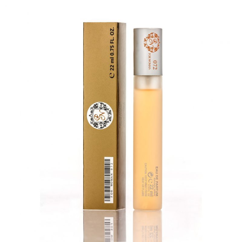Esentis 072 (22ml) 1 PN 072 Parfum Dupes Duftzwilling 1