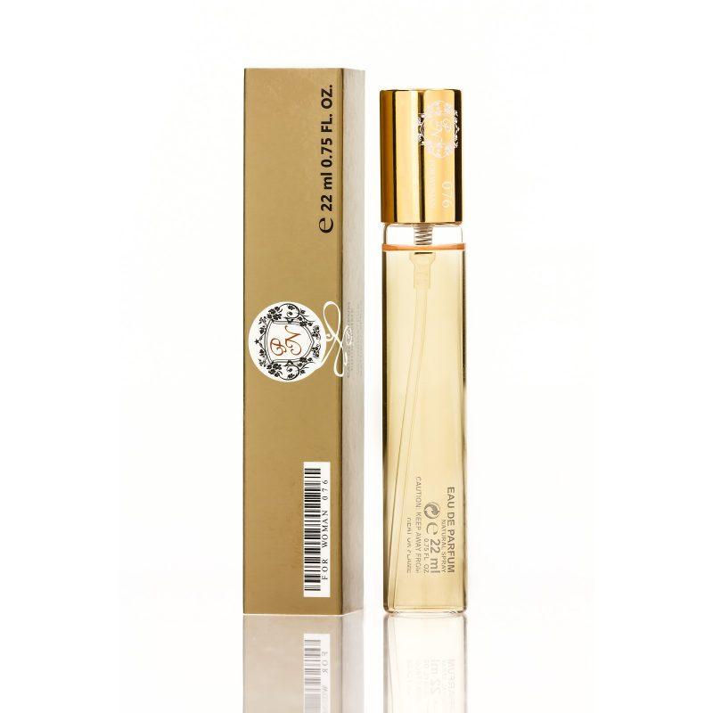Esentis 076 (22ml) 1 PN 076 Parfum Dupes Duftzwilling 1