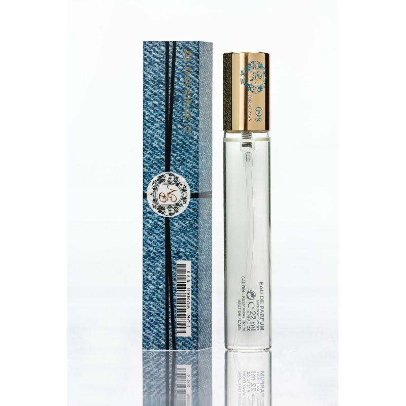 Esentis 098 (22ml) 1 PN 098 Parfum Dupes Duftzwilling 1