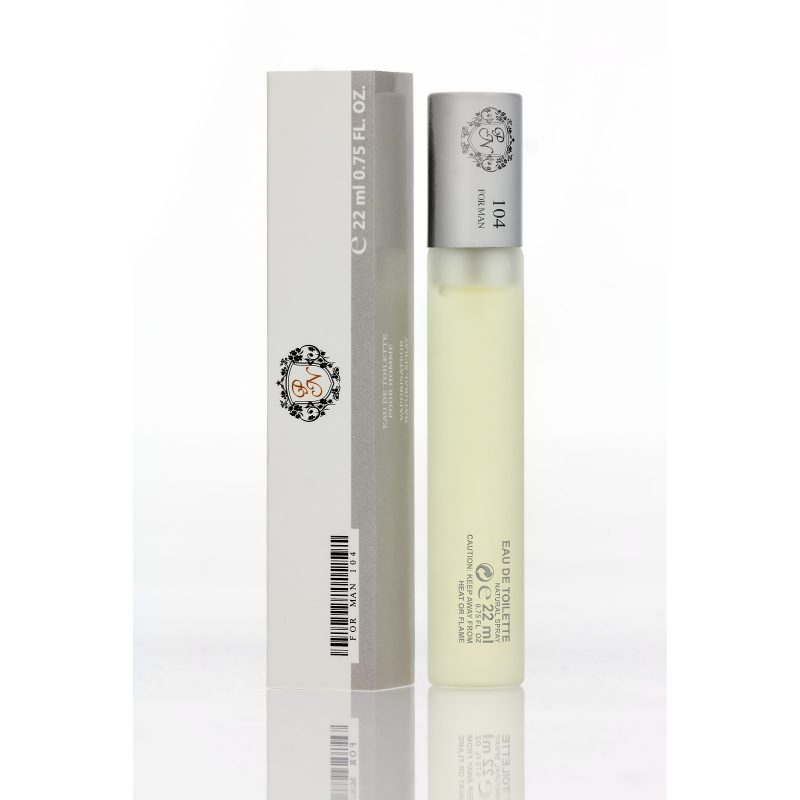 Esentis 104 (22ml) 1 PN 104 Parfum Dupes Duftzwilling 2
