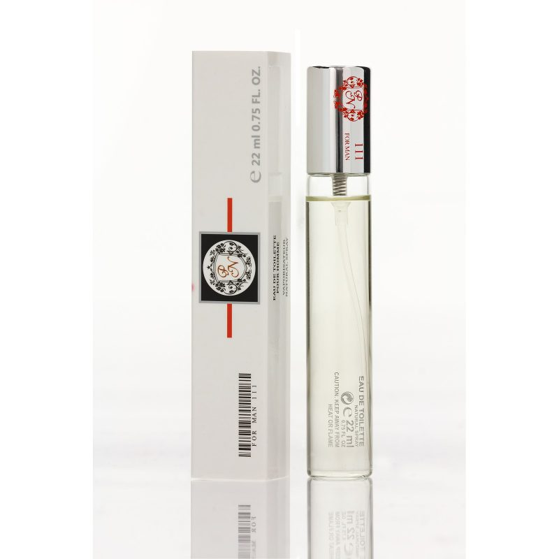 Esentis 111 (22ml) 1 PN 111 Parfum Dupes Duftzwilling 2