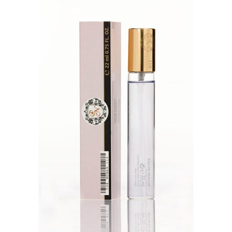 Esentis 118 (22ml) 1 PN 118 Parfum Dupes Duftzwilling 1