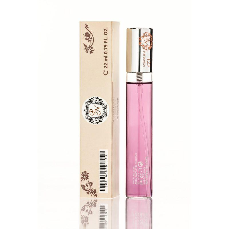 Esentis 123 (22ml) 1 PN 123 Parfum Dupes Duftzwilling 1