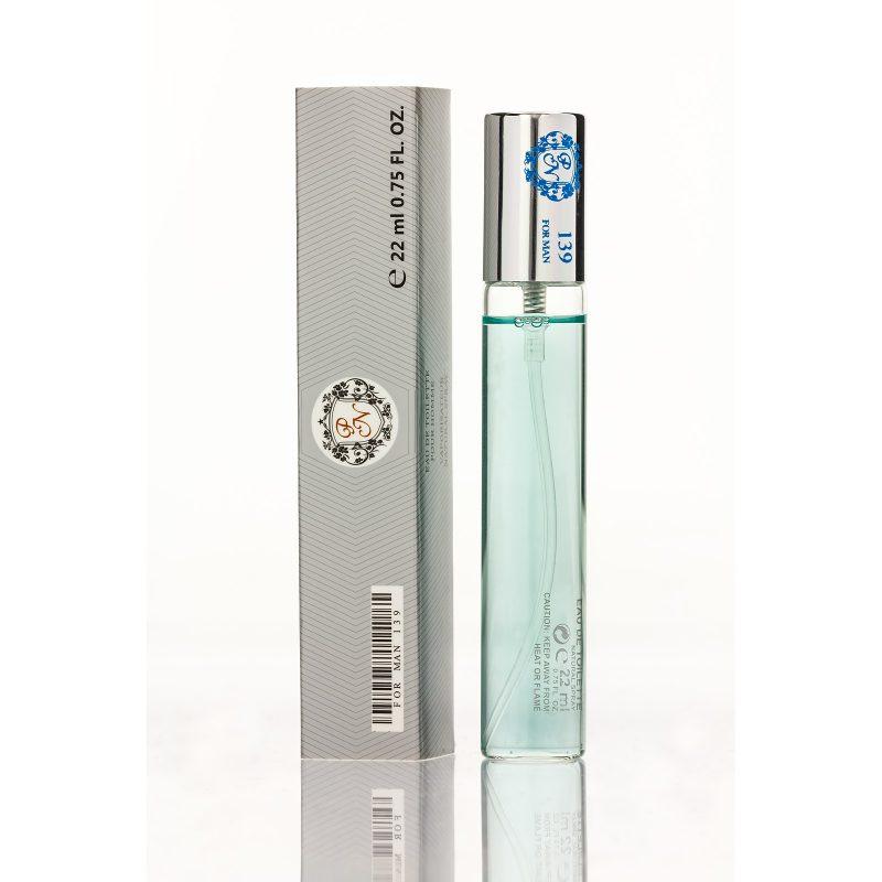 Esentis 139 (22ml) 1 PN 139 Parfum Dupes Duftzwilling 2