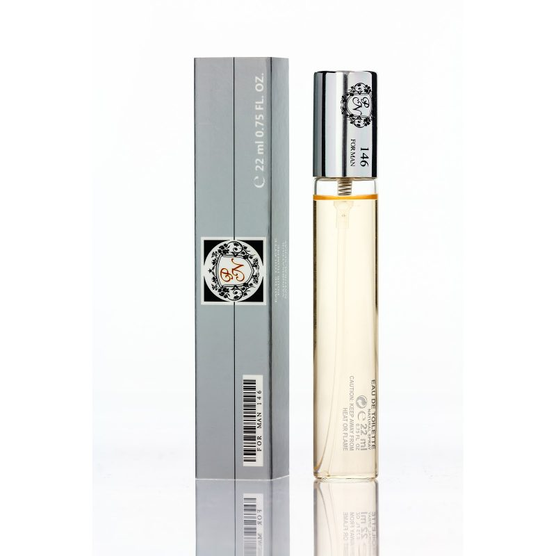 Esentis 146 (22ml) 1 PN 146 Parfum Dupes Duftzwilling 2